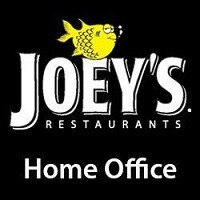 Prices & Joey's Seafood Restaurants Menu - Ste-Foy