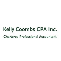 The Kelly Coombs CPA Inc. Store for Accounting
