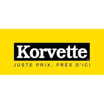 Korvette Flyer - Circular - Catalog