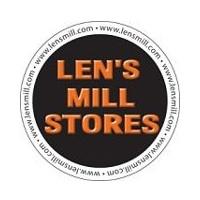 Len's Mill Stores Flyer - Circular - Catalog - Bathroom Furniture
