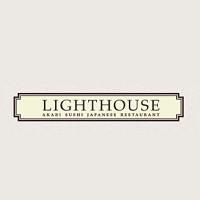 Lighthouse Restaurant for Japanese Cuisine