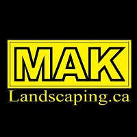 The Mak Landscaping Ltd. Store for Landscaping
