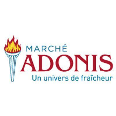 Marche Adonis Flyer - Circular - Catalog - Qc