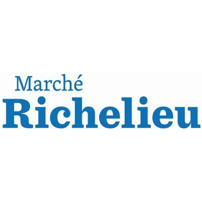 Marche Richelieu Flyer - Circular - Catalog - Saint-Cyprien