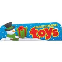 Mastermind Toys Flyer - Circular - Catalog - Upper Tantallon