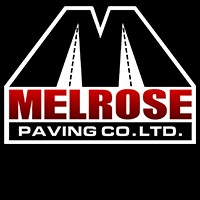 The Melrose Paving Store for Paving