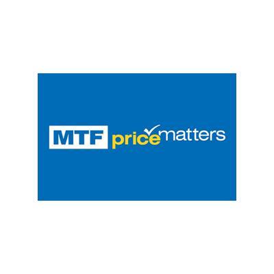 MTF Price Matters Flyer - Circular - Catalog - Apparel & Accessories