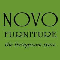 The Novo Furniture Store in Morinville