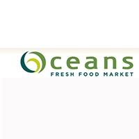 Oceans Fresh Food Market Flyer - Circular - Catalog