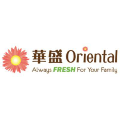 Oriental Food Mart Flyer - Circular - Catalog