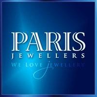 The Paris Jewellers Store in Dawson City