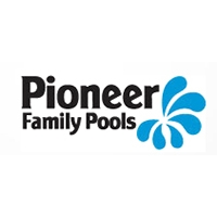 The Pioneer Family Pools Store in Notre-Dame