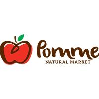 Pomme Natural Market Flyer - Circular - Catalog