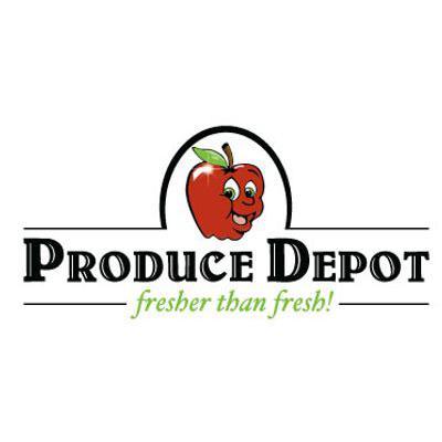 Produce Depot Flyer - Circular - Catalog