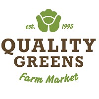 Quality Greens Farm Market Flyer - Circular - Catalog
