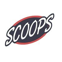 Scoops Restaurant for Breakfast