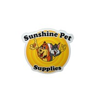 The Sunshine Pet Supplies Store for Pet Care