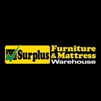 Surplus Furniture & Mattress Warehouse Flyer - Circular - Catalog - Bathroom Furniture