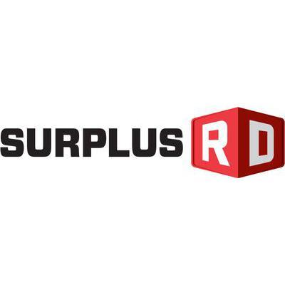 Surplus RD Flyer - Circular - Catalog