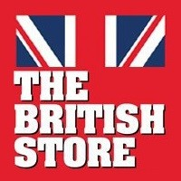 The The British Store Store for Asian Supermarket