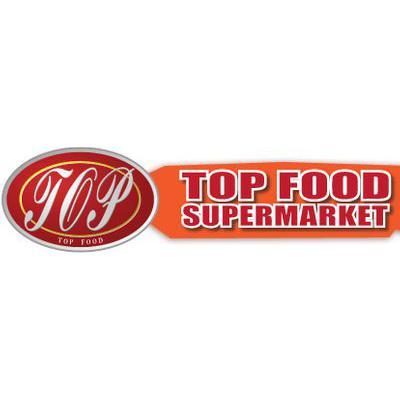 Top Food Supermarket Flyer - Circular - Catalog