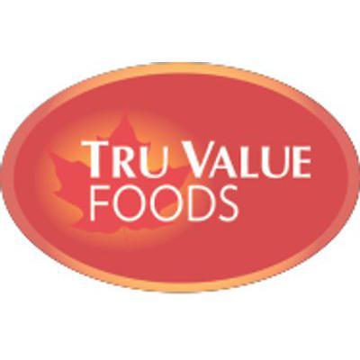 Tru Value Foods Flyer - Circular - Catalog - Pender Island