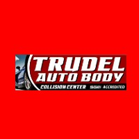 The Trudel Auto Body Store for Paint And Body Care
