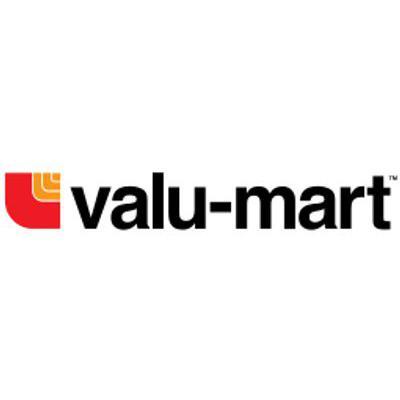 Valumart Flyer - Circular - Catalog - Bridgenorth
