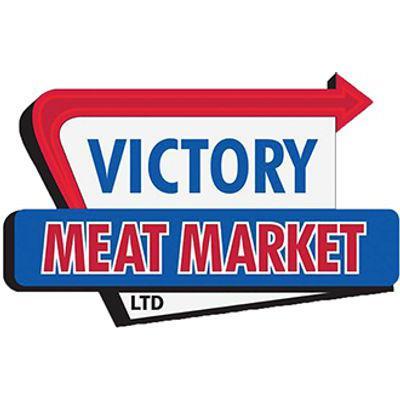 Victory Meat Market Flyer - Circular - Catalog