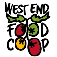 The West End Food Co-Op Store in Taber