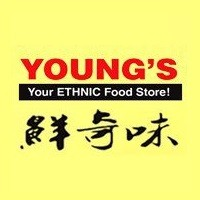 The Young'S Market Store for Asian Supermarket