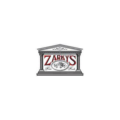 Zarky's Fine Foods Flyer - Circular - Catalog