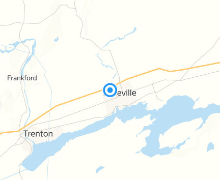 Canadian Tire Belleville