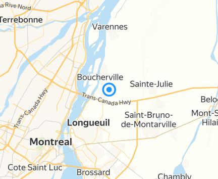 Canadian Tire Boucherville