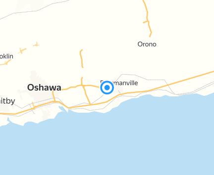 Canadian Tire Bowmanville
