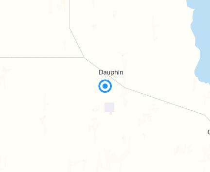 Canadian Tire Dauphin