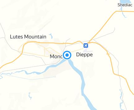 Canadian Tire Dieppe