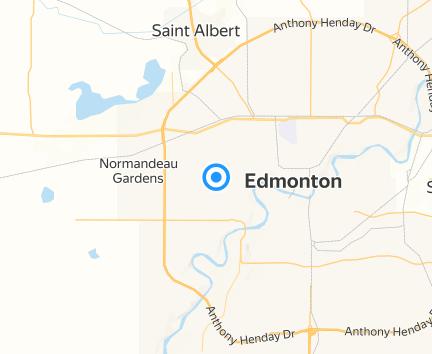 Canadian Tire Edmonton