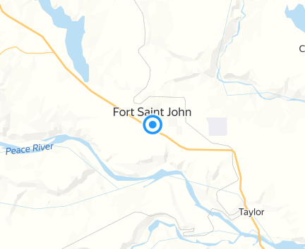 Canadian Tire Fort Saint John
