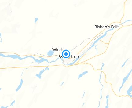 Canadian Tire Grand Falls