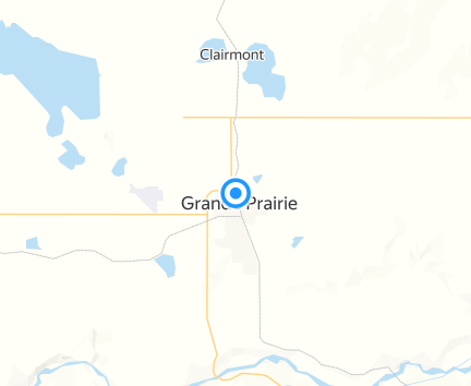 Canadian Tire Grande Prairie