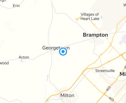 Canadian Tire Halton Hills