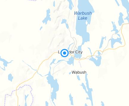 Canadian Tire Labrador City