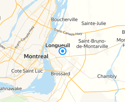 Canadian Tire Longueuil