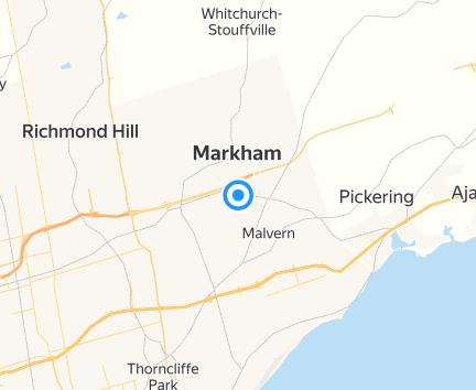 Canadian Tire Markham