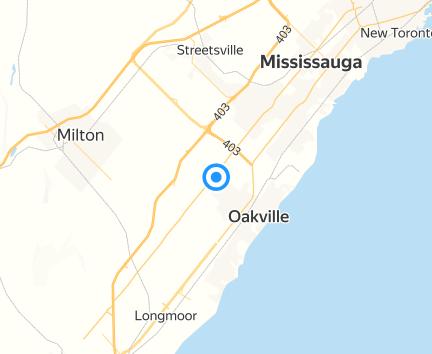 Canadian Tire Oakville