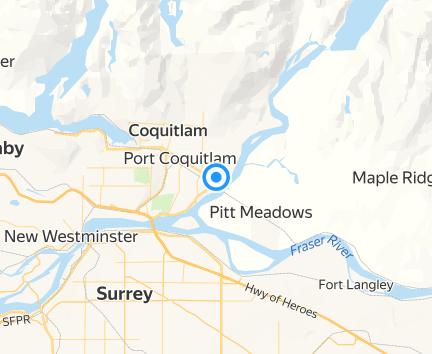 Canadian Tire Port Coquitlam