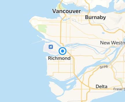 Canadian Tire Richmond