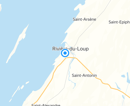 Canadian Tire Rivière-du-Loup