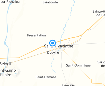 Canadian Tire Saint-Hyacinthe